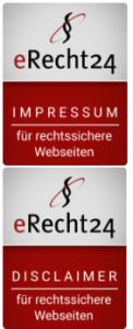 Logo eRecht24